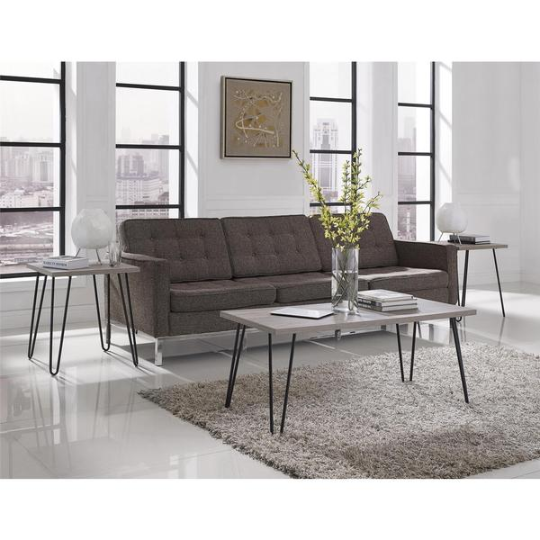 Astounding Furniture Shop Altra Owen Retro Mid Century Style Coffee Table Andrewgaddart Wooden Chair Designs For Living Room Andrewgaddartcom